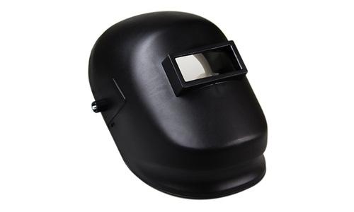 Máscara para solda com carneira   Majoni Multi Loja 53cb53732c
