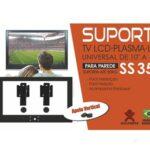 Suporte para tv fixo 10 a 100′ SS350 Sulforte