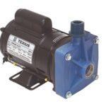 Pressurizador central TBHWS-RD Texius