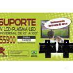 Suporte para tv fixo 10 a 100′ S900 Sulforte