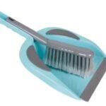 Pazinha com escova Mor