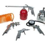 Kit acessórios para compressor Motomil