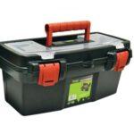 Caixa de ferramentas  TMX